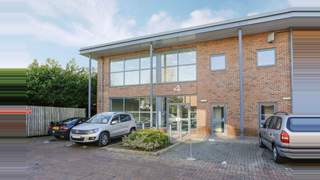 Primary Photo of Unit 4 Anglo Office Park