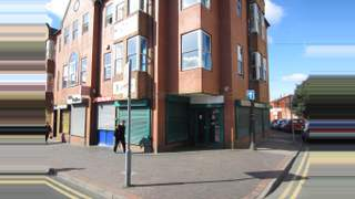 Primary Photo of 4, Woden House, Market Pl, Wednesbury WS10 7AG