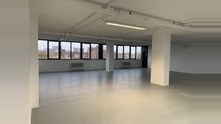 Primary Photo of Unit 46, Regent Studios, 8 Andrews Road, Hackney, London E8 4QN