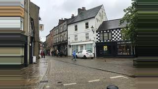 Primary Photo of 1 Market Place, Knaresborough, North Yorkshire HG5 8AL
