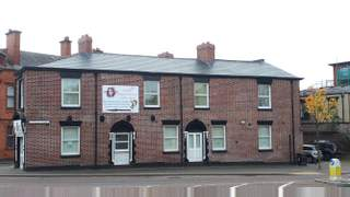 Primary Photo of Investment Opportunity, Fishwick House & Baldwin Street, Cotham Street, St. Helens, Merseyside