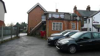 Primary Photo of 2 Dukes Ride, Crowthorne, Berkshire, RG45 6LT