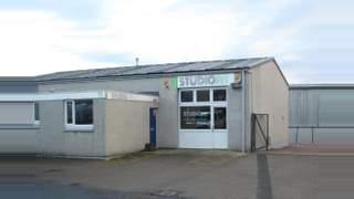 Primary Photo of Castlepark Industrial Estate, Unit 1 Castle St, Ellon AB41 9RF