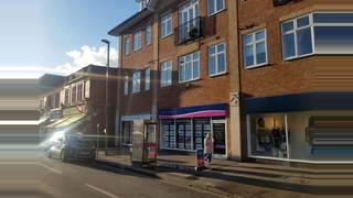 Primary Photo of 27 High Street, Horley RH6 7BH