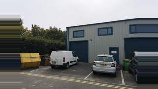 Primary Photo of Unit 47 The Oaks, Manson Business Park, Invicta Way, Ramsgate CT12 5FN