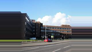 Primary Photo of Trident House, Office Space, 175 Renfrew Road Paisley PA3 4EF