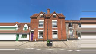 Primary Photo of 2nd Floor Suite, 88 High Street, Thame, Oxon, OX9 3EH