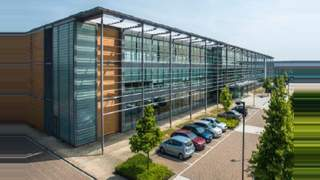 Primary Photo of Building 2030, Cambourne Business Park, Cambourne, Cambridge, CB23 6DW