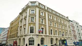 Primary Photo of Warwick House, 65-66 Queen Street, London EC4