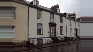 Primary Photo of 21 Wellington Square, Ayr - KA7 1EZ