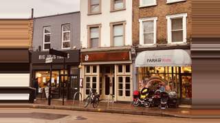 Primary Photo of 17 The Green, Ealing, London, W5 5DA