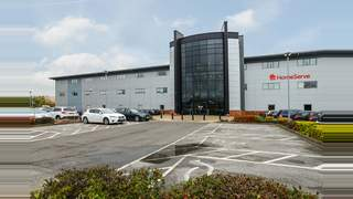 Primary Photo of Aspect House, Aspect Business Park, 26 Bennerley Road, Nottingham NG6 8WR