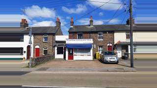 Primary Photo of 86 Main Road, Broomfield, Chelmsford, Essex, CM1 7AA