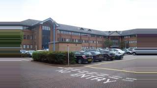 Primary Photo of Hallamshire Business Park, Summerfield/Napier Street, Off Ecclesall Road, Sheffield, S11 8HD