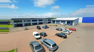 Primary Photo of Units 7, 8 & 9, Wellington Business Park, Aberdeen, AB12 3JG