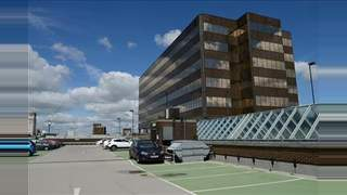 Primary Photo of Arndale House The Mall Luton Bedfordshire LU1 2LJ
