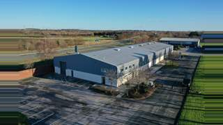 Primary Photo of Unit 38, Drive B, Deeside Industrial Park, CH5 2NU