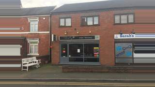 Primary Photo of Brewery Street, 20 Brewery St, Rugeley WS15 2DY