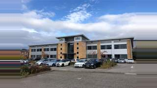 Primary Photo of Part Ground Floor, 3 Red Hall Avenue, Paragon Business Village, Wakefield, WF1 2UL