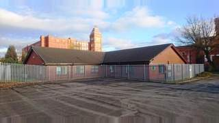 Primary Photo of Chadderton Business Park, Gorse Street, Chadderton, Oldham, OL9 9QH