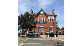 Primary Photo of 3 Liverpool Road, Southport Merseyside, PR8 4AT