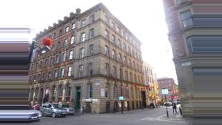 Primary Photo of 4th Floor, 12 Charlotte Street, Manchester, Greater Manchester