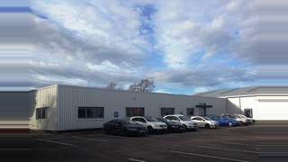 Primary Photo of Unit 3 Wellheads Way, Aberdeen, AB21 7GD