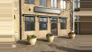 Primary Photo of 16, Market Place, Wells, BA5 2RB