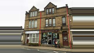 Primary Photo of Halifax Road, Todmorden, OL14 5BB