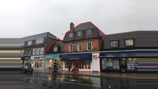 Primary Photo of Jackson Stops & Staff, 8 Water Lane, Wilmslow SK9 5AA