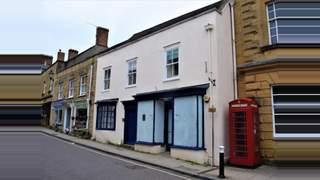 Primary Photo of ORLEANS HOUSE, 45 CHEAP STREET, Sherborne, DT9 3PU
