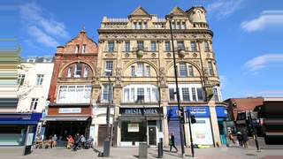 Primary Photo of The Carphone Warehouse, 460 Holloway Road, London N7 6HT