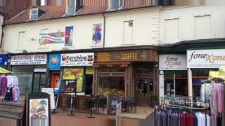 Primary Photo of Multi Let Retail Investment Property, 60 66 Bridge Street, Worksop, Nottinghamshire S80