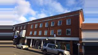 Primary Photo of 83-99 High Street, Marlow, Buckinghamshire, SL7 1AB
