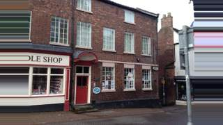 Primary Photo of 16 Market Place, Leek, Staffordshire, ST13 5HJ
