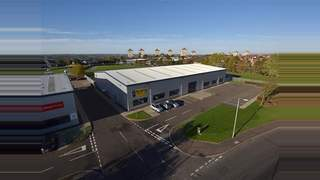 Primary Photo of Unit 1, Excelsior Park 1, 79 Canyon Road, Netherton Industrial Estate, Wishaw, ML2 0EG