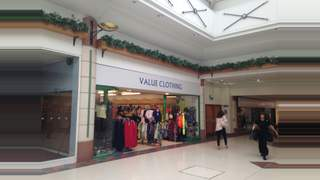 Primary Photo of Unit 2-4 Unicorn Way Kingdom shopping centre, Glenrothes KY7 5NW