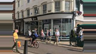 Primary Photo of Market Street, 19/20, Cambridge, Cambridgeshire, CB2 3NZ