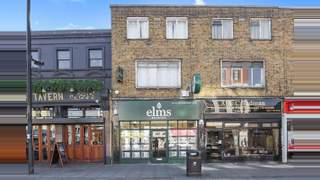 Primary Photo of Bethnal Green Road, London, E2