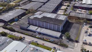 Primary Photo of Unit 5, Wardley Industrial Estate, Holloway Drive, Worsley, Manchester, Greater Manchester