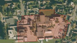 Primary Photo of Development Opportunity, Former Alford Academy, School Road, Alford, AB33 8TY