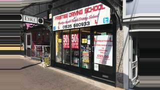 Primary Photo of The Wharf, 14 Cavendish St, Keighley BD21 3RG