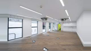 Primary Photo of 6-8 Standard Place, London EC2A 3BE