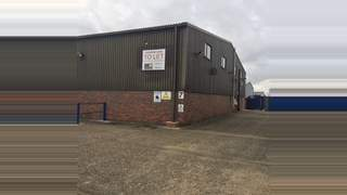 Primary Photo of 7 Bushell Business Park, Lester Way, Wallingford, Oxfordshire, OX10 9DD