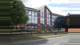 Primary Photo of Ground Floor Office Suite (2), Barclay Court 1, Heavens Walk, Doncaster DN4 5HZ