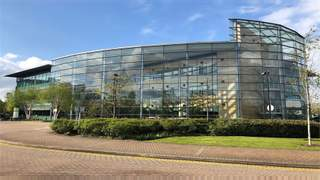 Primary Photo of The Curve, Axis Business Park, Hurricane Way, Langley, Berkshire, SL3 8AG