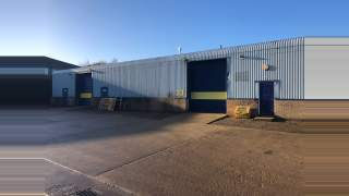 Primary Photo of 32-33 Roman Way Industrial Estate, Godmanchester, Huntingdon, PE29 2LN