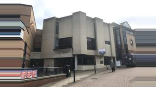 Primary Photo of 2 New Street, Barnsley, South Yorkshire, S70 1RX