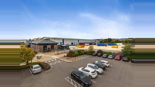 Primary Photo of Brackmills Industrial Estate, Caswell Road, Northampton, NN4 7PW