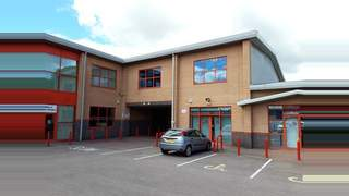 Primary Photo of Unit 6 shire business centre, Brindley Court, Gresley Road, Worcester WR4 9FD